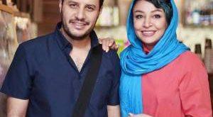 همسر جواد عزتی کیست
