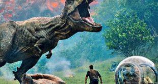 بهترین فیلم های دایناسورها